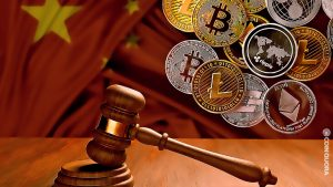 Chinese Court Says Investing in Crypto Is Not Protected by Law