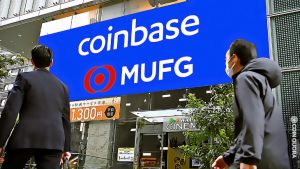 Coinbase Launches in Japan With MUFG Quick Deposits