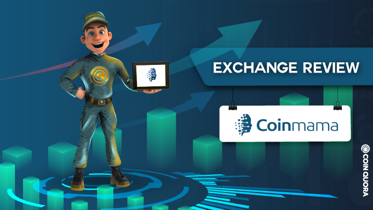 Coinmama Exchange Review 2021