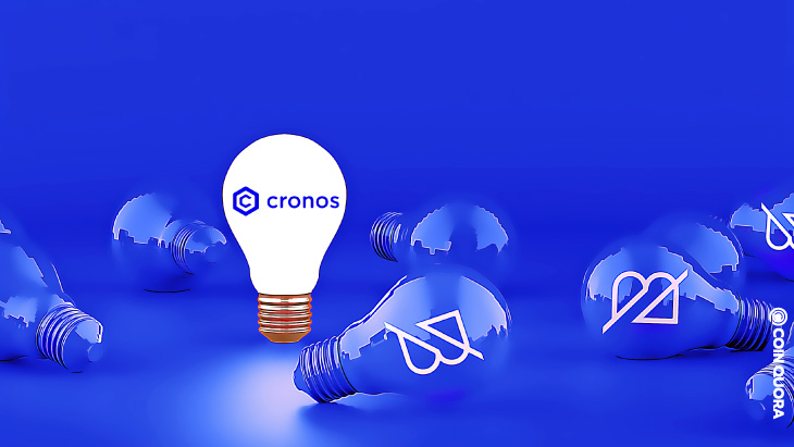 Cronos Integrates Band Protocol To Provide Reliable External Data For the DeFi Apps