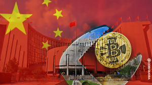 Crypto Trading Under Pressure, China Crackdown Intensifies