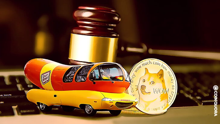Dogecoin-Themed Hot Dogs Pack Gets $15,000 in Auction