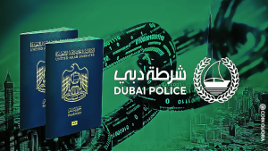 Dubai Police Issues 3991 Lost Passport Certificates With Blockchain Technology