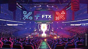 FTX Strikes 7-Year Deal With League of Legends' Riot Games