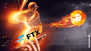 Free 100K Bitcoin Giveaway by FTX Exchange and MLB