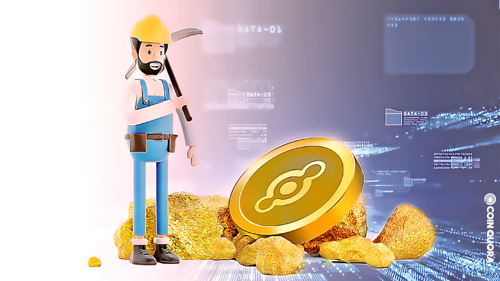 How to Mine Helium Coin