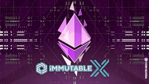 Immutable X: Meet the First Layer 2 Scaling Solution for NFTs on Ethereum