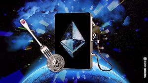 Is Ethereum's London Hard Fork Causing Higher Gas Fees?