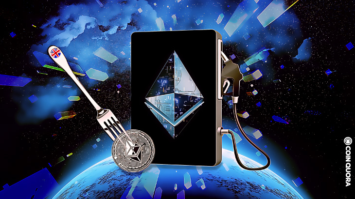 Is Ethereum's London Hard Fork Causing Higher Gas Fees