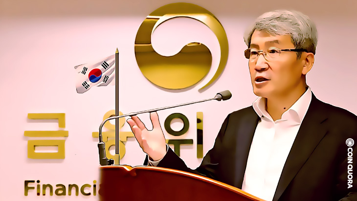 """FSC Chairman Koh Seung-Beom, to """"Minimize the Damage to Investors in Virtual Assets"""""""