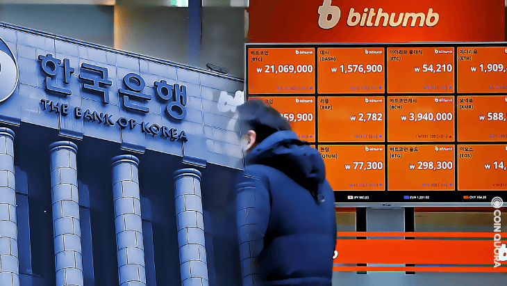 Korean Banks Received $14.7M From Crypto Exchanges For Name Verification