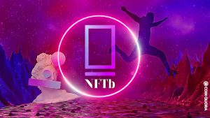 NFTb Price Surges by Over 44% In the Last 24-Hour