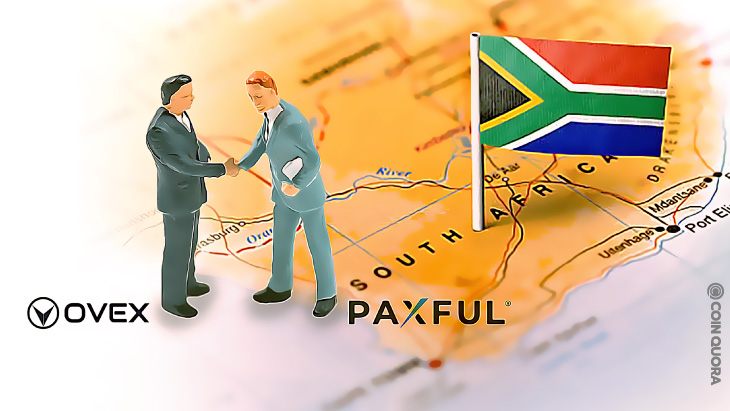 OVEX_partners_with_Paxful_to_bring_more_liquidity_to_the_African