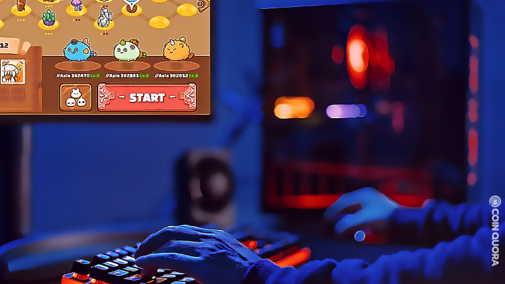 Philippine Regulator Says Axie Infinity Players Must Pay Tax on From Income