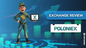 Poloniex Exchange Review 2021 – Details, Trading Fees and Features