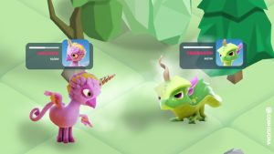Polychain Monsters Introduces Play-to-Earn with Polychain Islands