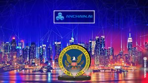 SEC Signs $125K Deal With Anchain.ai to Supervise DeFi
