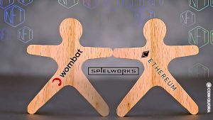 Spielworks' Wombat Integrates With Ethereum To Build Wider NFT Ecosystem