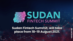Sudan's First and Only Virtual Summit and Expo on Fintech, Sudan Fintech Summit, will take place from 18-19 August 2021.