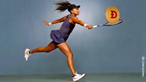 Tennis Star Naomi Osaka Interested in Dogecoin Investment
