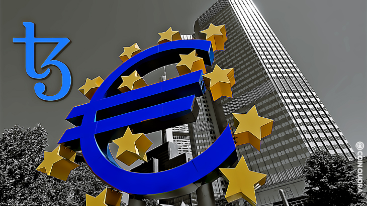 Tezos Selected to Enable Smart Contracts for Leading European Banks