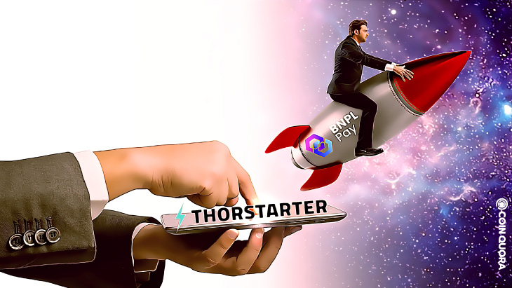 Thorstarter Launches Its Second IDO