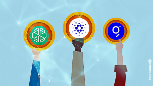 Top Altcoins of The Day: ADA, GRT, and CHSB