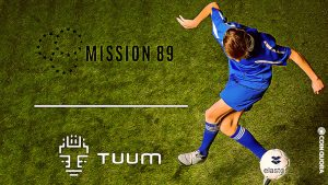 Tuum Technologies, Mission 89, and Elastos Join Hands to Eradicate Sports-Related Child Trafficking