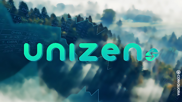 Unizen_Smart_Exchange_Enabling_a_Zen_State_of_Mind_for_Traders