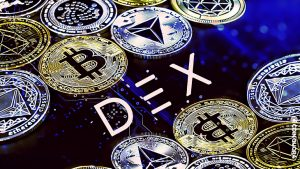 What is Decentralized Exchange (DEX) and How Does DEX Work?