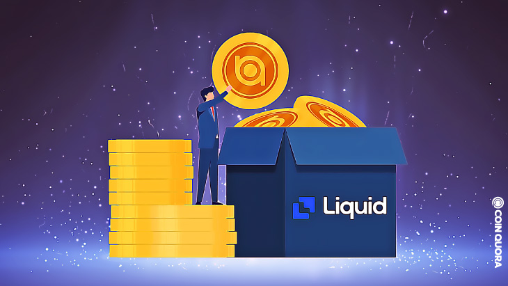 ABEY Token Lists on Liquid Global Today, Matches Growth by Introducing New Features