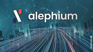 Alephium, Pre-sold For $3.6M — To Expand Sharded UTXO Platform
