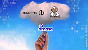 Amasa to Host Dual IDO on Trustpad and Chainboost on September 28