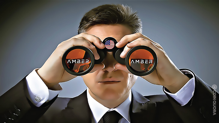 Amber Group Considers Direct Listing With the US