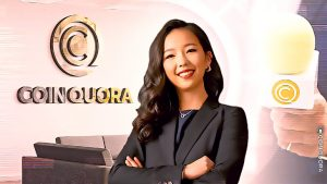 Annabelle Huang, Partner at Amber Group