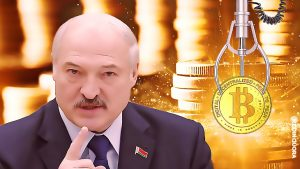Belarus President Urges The Country to Mine Cryptocurrency