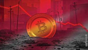 Bitcoin Dips Closer to $40k, Will Panic-Selling Ensue?
