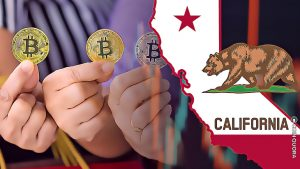California Becomes the Most 'Crypto-Ready' Province in the US