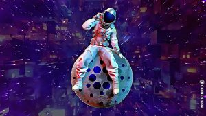 Cardano (ADA) Will Moon Shot to $4 by the End of 2021