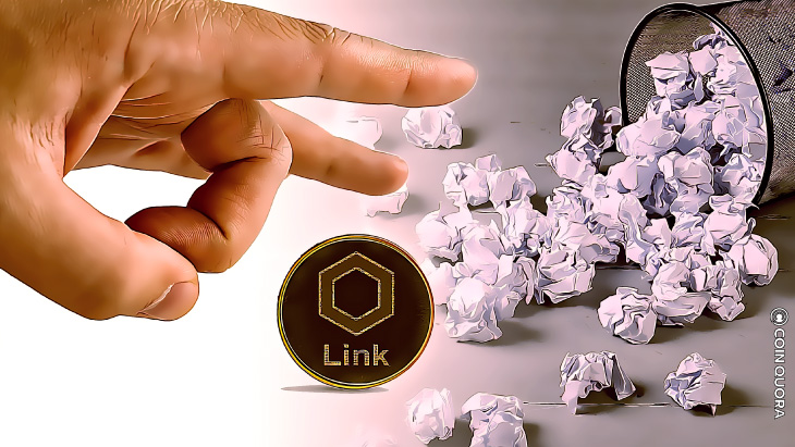 Chainlink Rated