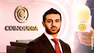 CoinQuora Exclusive Interview — Hisham Khan, CEO of Aldrin