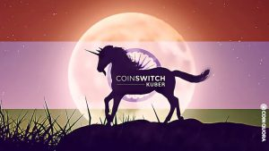 CoinSwitch Kuber Could Reach 'Unicorn Status' Soon