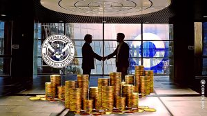 Coinbase Strikes Another Million Dollar Deal With the U.S. Government