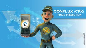 Conflux Price Prediction – Will CFX Price Hit $2 in 2021?