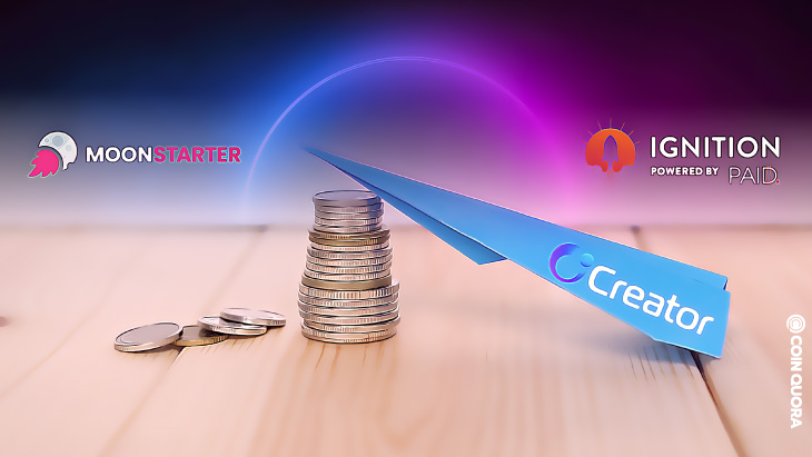 Creator Chain Gears Up for CTR IDO, Announces Airdrops and Giveaways