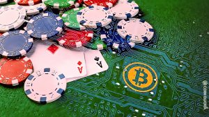 Crypto Gambling and Proof of Stake: What's Behind It?