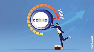 Crypto Institution Cabital Secures $4 Million In Seed Round