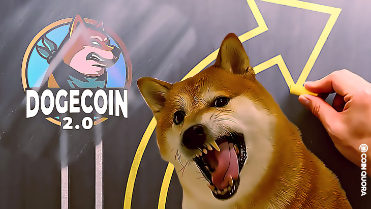 Dogecoin Foundation Asks Copycat 'Dogecoin 2.0' to Change its Name