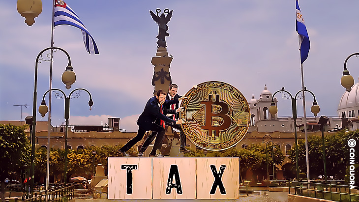 El Salvador: Foreign Investors Exempted From Tax on Bitcoin Profits