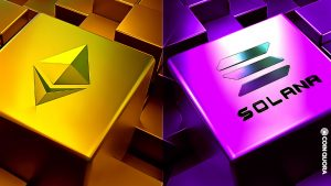 Ethereum (ETH) and Solana (SOL), The Top Altcoins of August